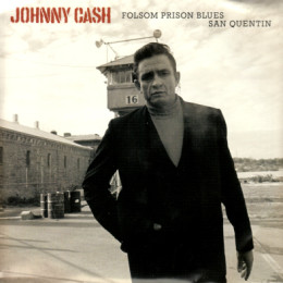 Folsom Prison Blue (Threads and Grooves) front