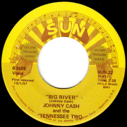Big River (Sun International 22)