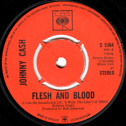 Flesh And Blood (CBS S 5364)