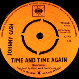 Time And Time Again (CBS 201760)