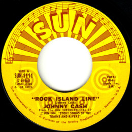 Rock Island Line (Sun Intrenational Sun 1111)