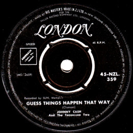 Guess Things Happen That Way (London NZL 359)
