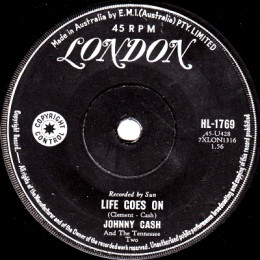 Life Goes On (London HL 1769) aus