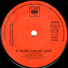 A Thing Called Love (CBS S 7797)