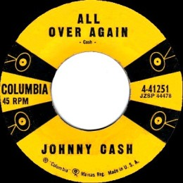 All Over Again (Columbia 4-41251)