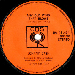Any Old Wind That Blows (CBS BA 461434)