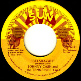 Belshazah (Sun International 58) variant 1