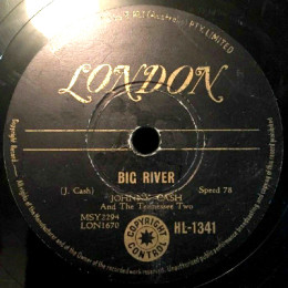 Big River 78 rpm