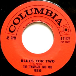 Blues For Two (4-41926)