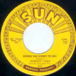 Down The Street To 301 (Sun 343)
