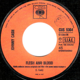 Flesh And Blood CBS 5364) Italy