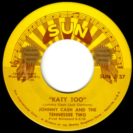 Katy Too (Sun International 37) - variant 1