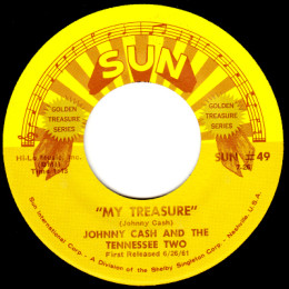 My Treasure (Sun International 49)