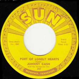 Port Of Lonely Hearts (Sun 347)