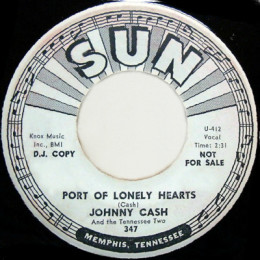 Port Of Lonely Hearts. (Sun 347 promo)