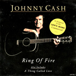 Ring Of Fire (front sleeve)