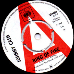 Ring Of Fire promo