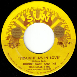 Straight A's In Love (Sun International 41)