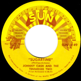 Sugartime (Sun International 49)