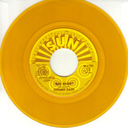 Sun Int 1121 Big River yellow wax