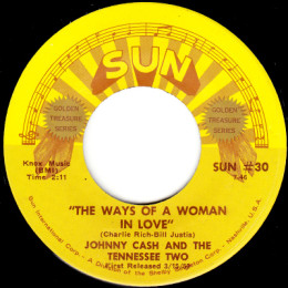 The Ways Of A Woman In Love (Sun International 30)