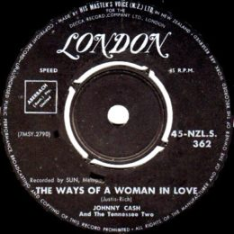 The Ways Of A Woman In Love (nz) (2)
