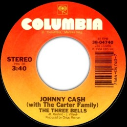 The Three Bells (Columbia 38-04740)