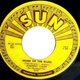 Home Of The Blues (Sun 279) variant 3