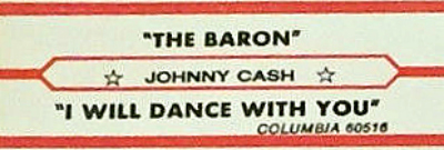 Jukebox strip