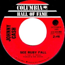 See Ruby Fall (Columbia HOF 13-33186)