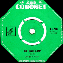 All Over Again (Coronet KS-281)
