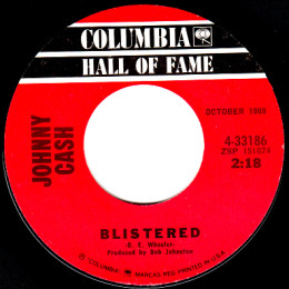 Blistered (Columbia HOF 4-33186)