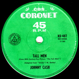 Tall Men (Coronet KS 487)