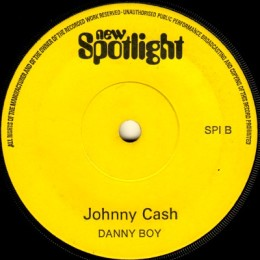 Danny Boy (New Spotlight SP1)