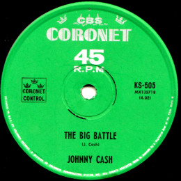 The Big Battle (Coronet KS 505)