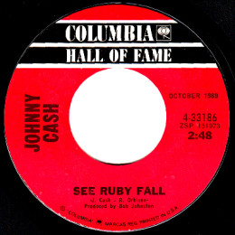 See Ruby Fall (Columbia HOF 4-33186)