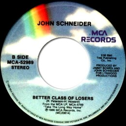 Better Class Of Losers (MCA 52989)