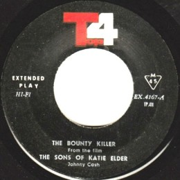 The Sons Of Katie Elder (Top4 4167)