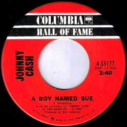 A Boy Named Sue (canada)