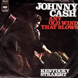 Any Old Wind That Blows (CBS S 1115) sleeve
