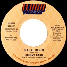 Believe In Him (Word Nashville 9016495150)