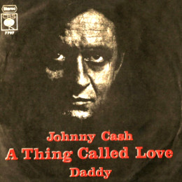 A Thing Called Love CBS 7797 (sleeve)