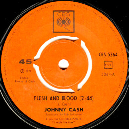 Flesh And Blood (CBS 5364)