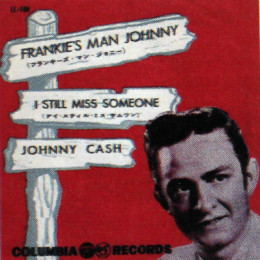 Frankie's Man Johnny (LL 166)