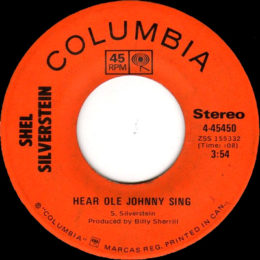 A-Front-Row-Seat-To-Hear-Ole-Johnny-Sing-4-45450 - Canada