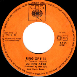Ring Of Fire (CBS 1.215)