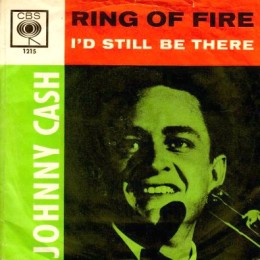 Ring Of Fire CBS 1215 (ger sleeve)