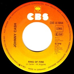 Ring Of Fire (CBS A 1994)