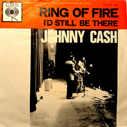 Ring Of Fire (CBS CA 281 215 (sleeve)