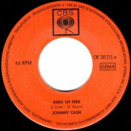 Ring Of Fire - CBS CW 281215